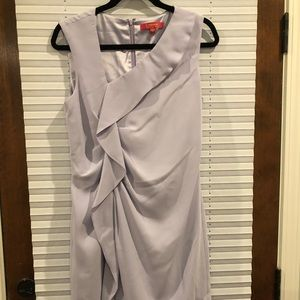 Lavender Catherine Malandrino Dress